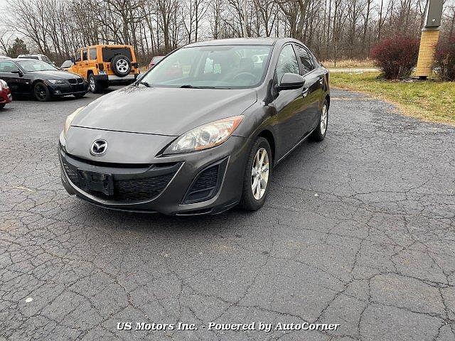 2010 Mazda Mazda3 i Touring for sale in Addison, IL