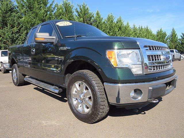 2013 Ford F-150 XLT for sale in Albany, OR