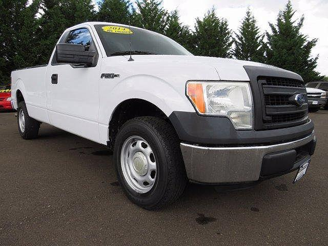2014 Ford F-150 XL for sale in Albany, OR