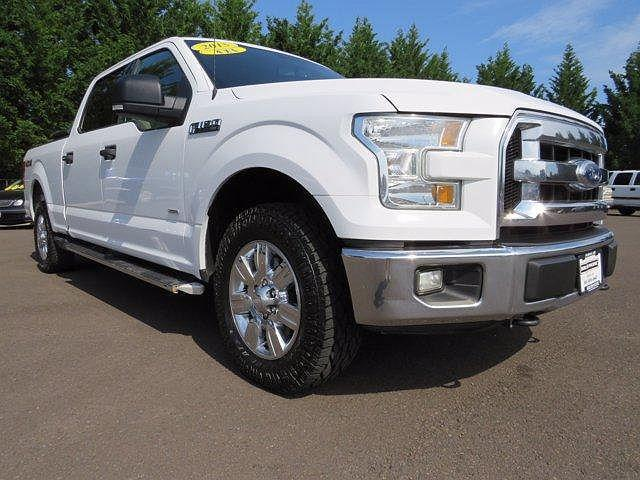 2015 Ford F-150 XLT for sale in Albany, OR