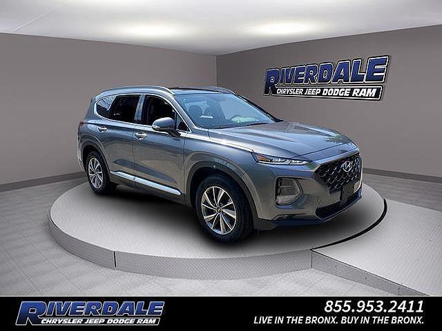2019 Hyundai Santa Fe Ultimate for sale in Bronx, NY