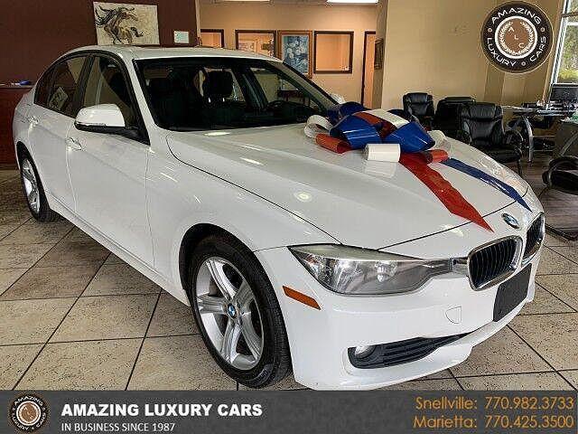 2014 BMW 3 Series for sale near Marietta, GA