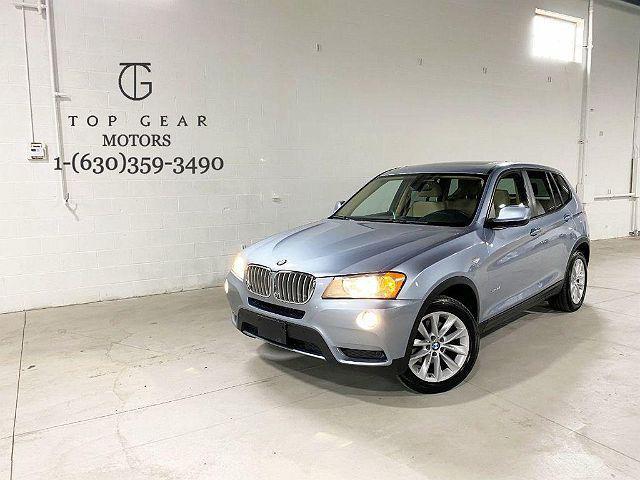 2014 BMW X3 xDrive28i for sale in Addison, IL