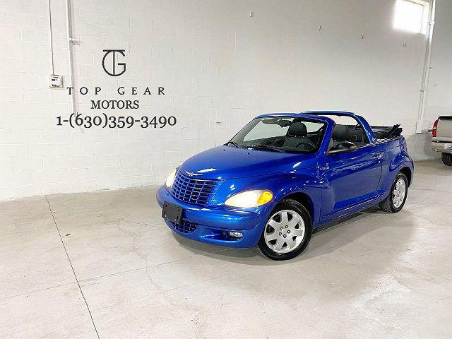 2005 Chrysler PT Cruiser Touring for sale in Addison, IL