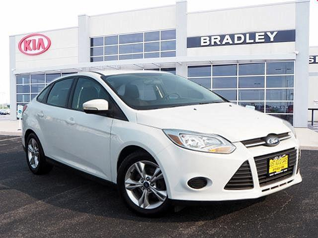 2014 Ford Focus SE for sale in Bradley, IL