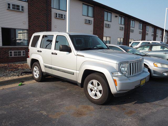 2010 Jeep Liberty Sport for sale in Bradley, IL