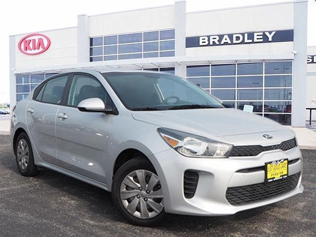 2018 Kia Rio S for sale in Bradley, IL