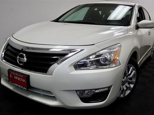 2014 Nissan Altima 2.5 S for sale in Stafford, VA