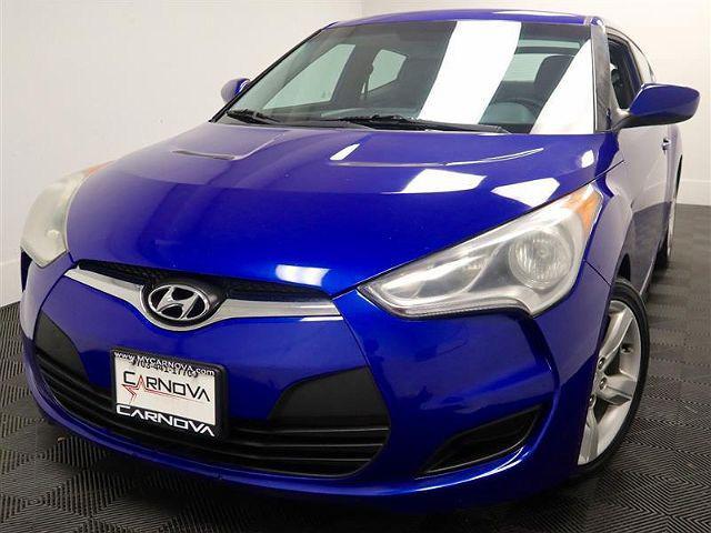 2012 Hyundai Veloster w/Gray Int for sale in Stafford, VA