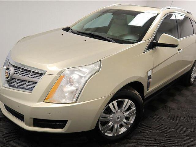 2011 Cadillac SRX Luxury Collection for sale in Stafford, VA