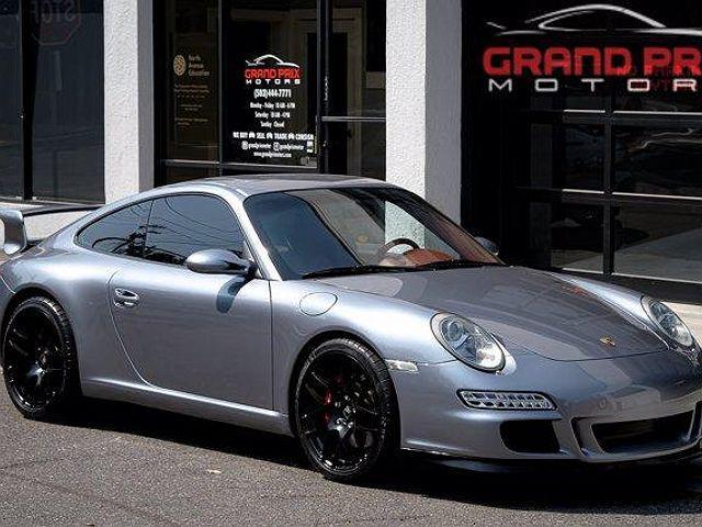 2007 Porsche 911 Carrera S for sale in Portland, OR