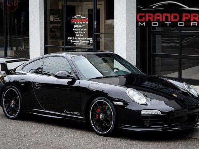 2012 Porsche 911 997 Carrera S/Carrera 4S/Carrera GTS/Carrera 4 GTS for sale in Portland, OR