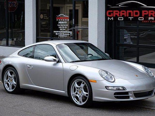 2006 Porsche 911 Carrera for sale in Portland, OR