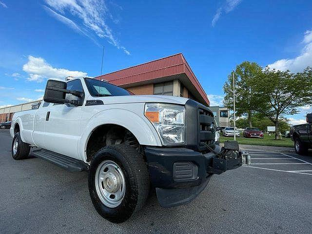 2015 Ford F-250 XLT for sale in Gaithersburg, MD