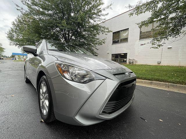 2016 Scion iA 4dr Sdn Auto (Natl) for sale in Gaithersburg, MD