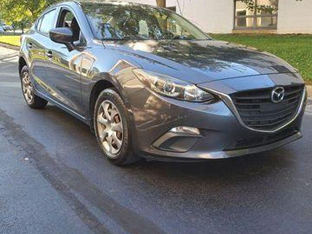 2014 Mazda Mazda3 i Sport for sale in Gaithersburg, MD