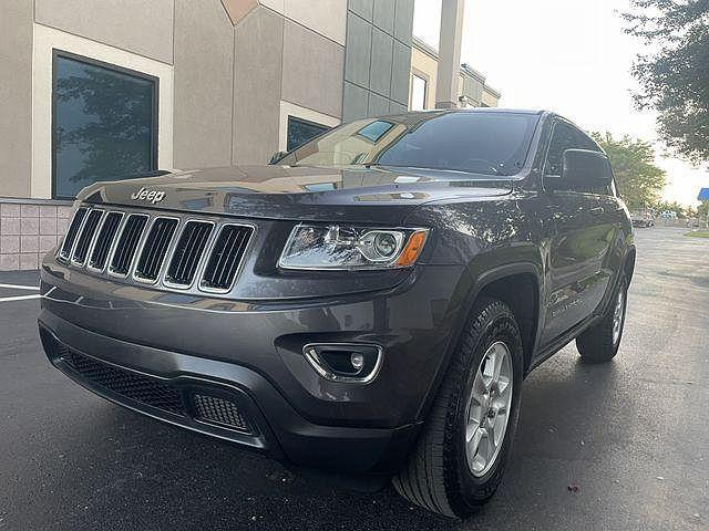 2015 Jeep Grand Cherokee Laredo for sale in Gaithersburg, MD