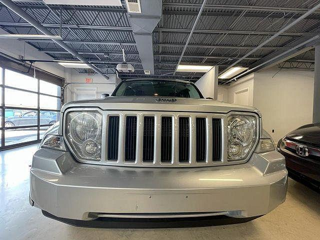2012 Jeep Liberty Sport for sale in Gaithersburg, MD