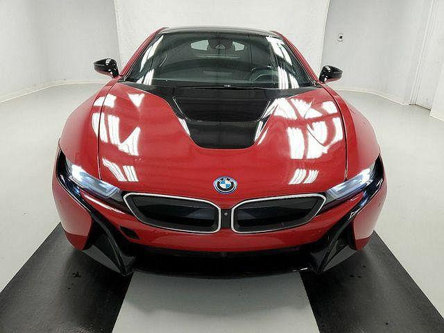 2017 BMW i8 Coupe for sale in Gaithersburg, MD