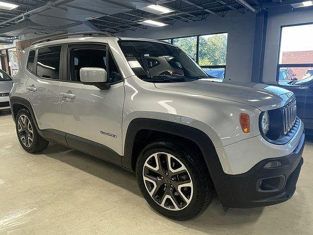 2016 Jeep Renegade Latitude for sale in Gaithersburg, MD