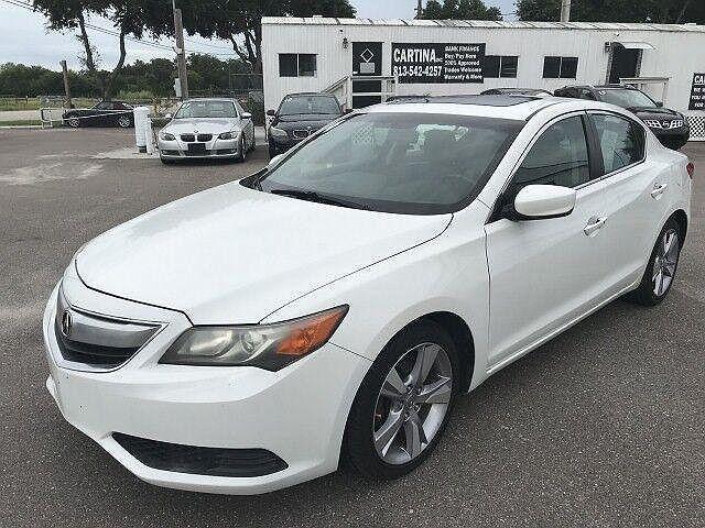 2014 Acura ILX 4dr Sdn 2.0L for sale in Tampa, FL