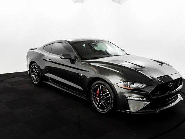 2019 Ford Mustang GT for sale in Atlanta, GA