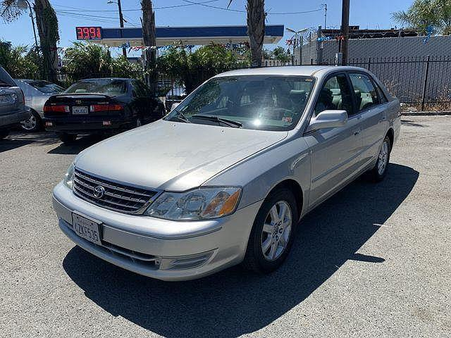 2003 Toyota Avalon XL for sale in Antioch, CA