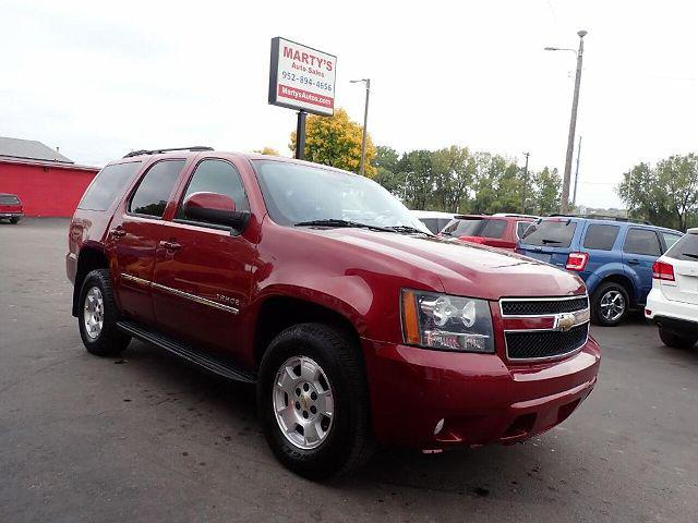 2011 Chevrolet Tahoe LT for sale in Savage, MN