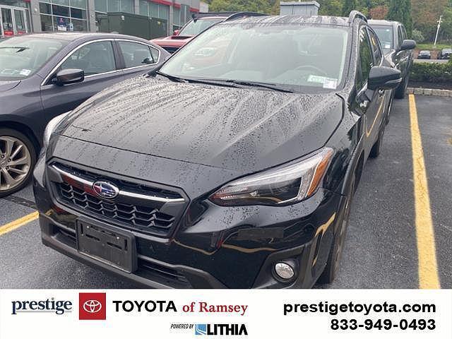 2018 Subaru Crosstrek Limited for sale in Ramsey, NJ