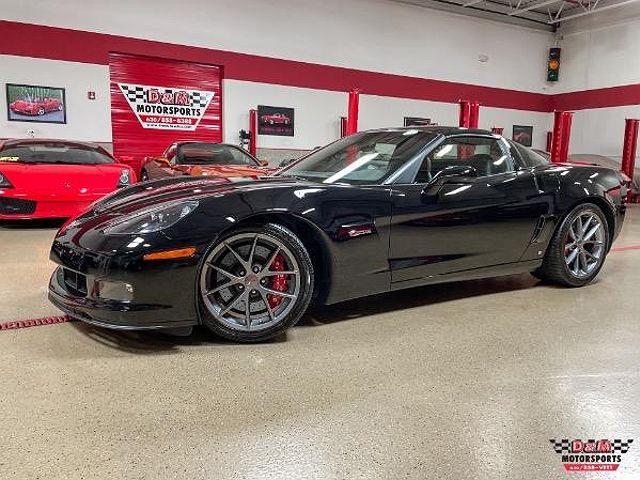 2009 Chevrolet Corvette for sale near Glen Ellyn, IL