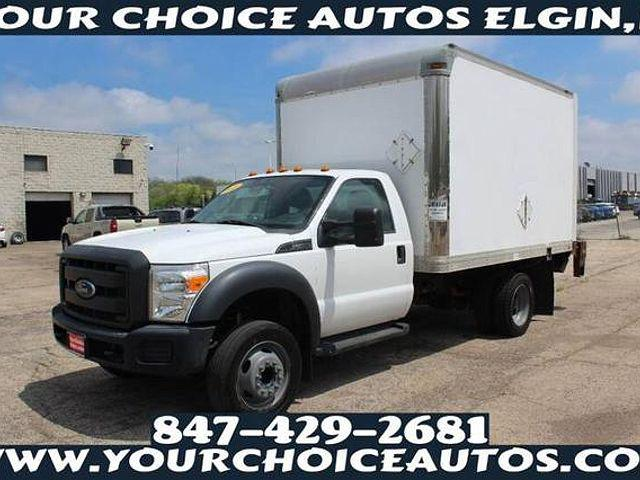 2015 Ford F-450 XL for sale in Elgin, IL