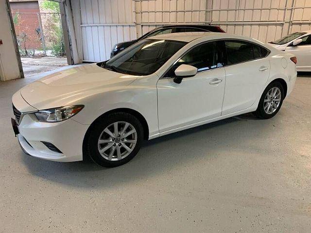 2015 Mazda Mazda6 i Sport for sale in Elgin, IL