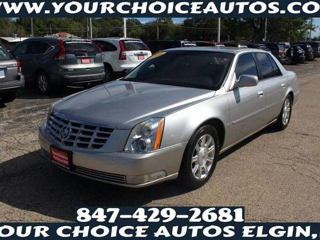2008 Cadillac DTS w/1SA for sale in Elgin, IL
