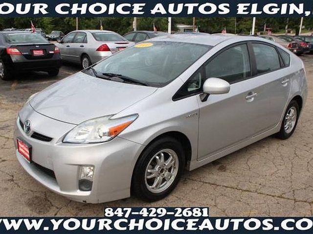 2010 Toyota Prius Five for sale in Elgin, IL