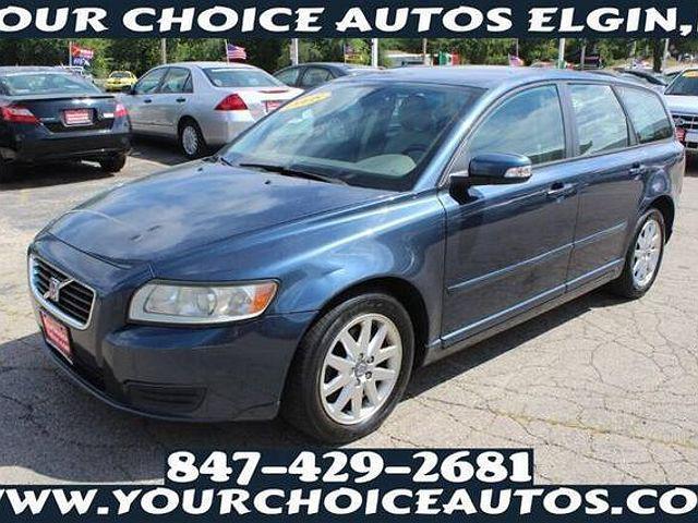2008 Volvo V50 2.4L for sale in Elgin, IL