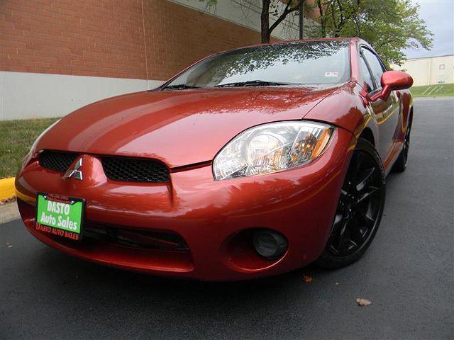2008 Mitsubishi Eclipse SE for sale in Manassas, VA