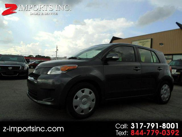 2013 Scion xD Unknown for sale in Indianapolis, IN