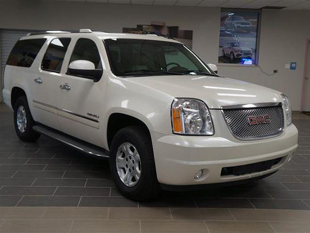 2012 GMC Yukon XL Denali for sale in Twinsburg, OH