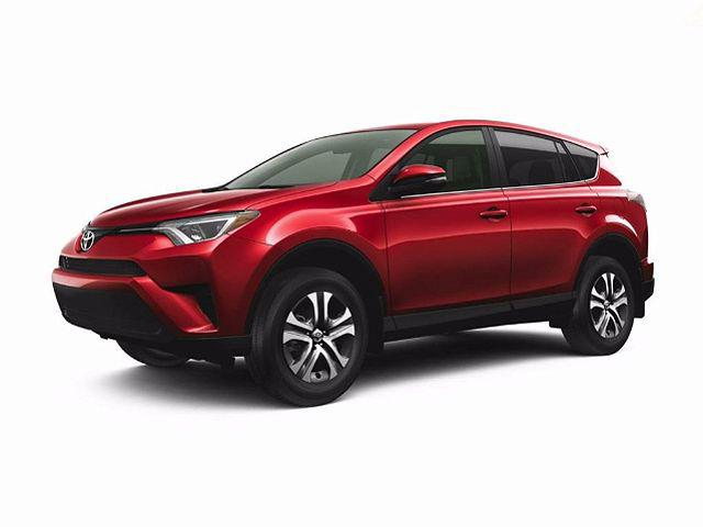 2018 Toyota RAV4 LE for sale in Woburn, MA