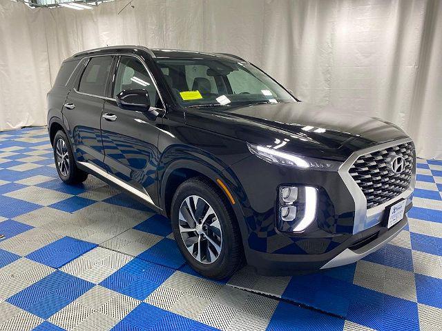 2020 Hyundai Palisade SEL for sale in Woburn, MA