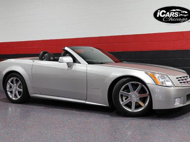 2006 Cadillac XLR 2dr Convertible for sale in Skokie, IL