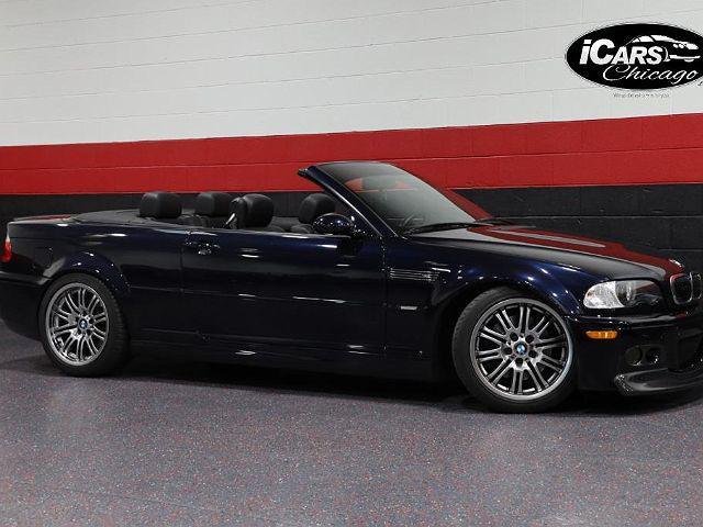 2005 BMW 3 Series M3 for sale in Skokie, IL