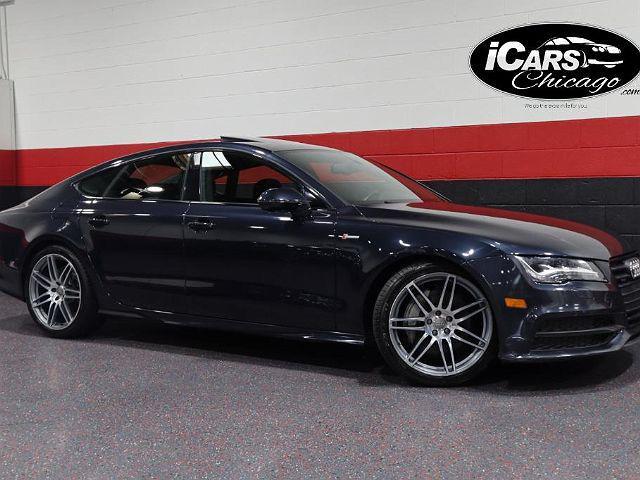 2014 Audi A7 for sale near Skokie, IL