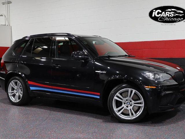 2012 BMW X5 M AWD 4dr for sale in Skokie, IL