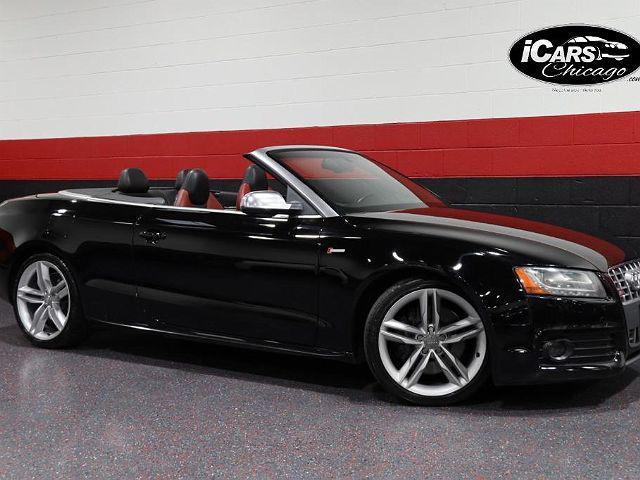 2012 Audi S5 Premium Plus for sale in Skokie, IL