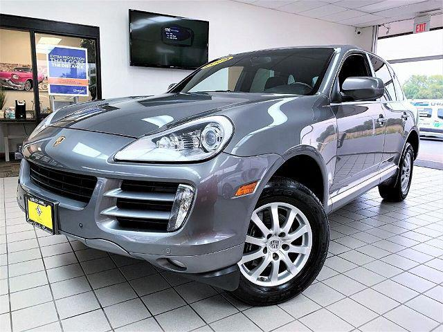 2009 Porsche Cayenne AWD 4dr Tiptronic for sale in Saint Charles, IL