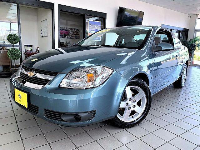 2009 Chevrolet Cobalt LT w/1LT for sale in Saint Charles, IL