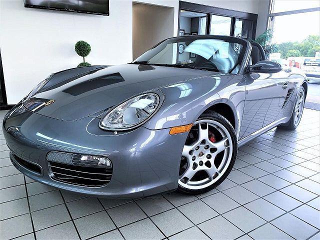 2006 Porsche Boxster S for sale in Saint Charles, IL