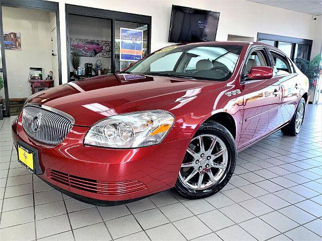 2008 Buick Lucerne CXL for sale in Saint Charles, IL