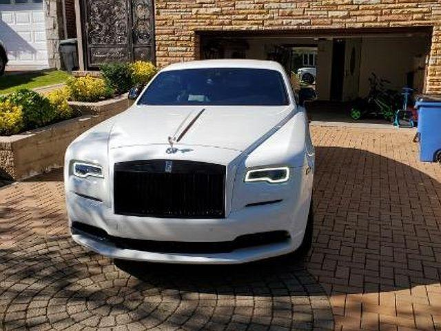 2019 Rolls-Royce Wraith Coupe for sale in Schaumburg, IL